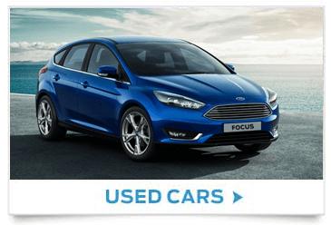 Used Car Websites